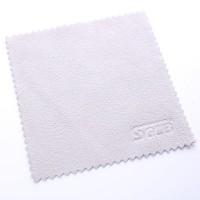 SGCB Microfiber Suede Cloth - аппликаторы для нанесения защитных составов,10 шт