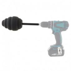 Автомобиль насадка полировка Chemical Guys насадка для очистки и полировки Ball Buster Speed Polishing Drill Attachment