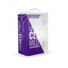 Глина для полировки авто Gyeon Q2M Clay Mild - глина полировочная средней абразивности, 100 гр