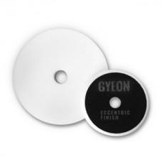 Полировальный круг для полировки автомобиля Gyeon Eccentric Finish финишный полировальный круг,125 мм