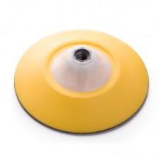Подложка под полировальный круг SGCB Подложка полировальная каучуковая 150 мм, M14 Применение