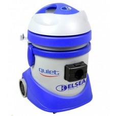 ELSEA  ESAT-DP 100/ бак 21л.(пластик) - пылесос для сухой и влажной уборки