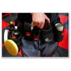 Спецодежда для автосервиса RUPES Ремень детейлера, BigFoot Detailing Belt