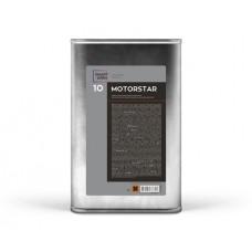 Автохимия для двигателя SMART MOTOR STAR 10 Диэлектрический жидкий концентрат для мойки двигателя (1л)