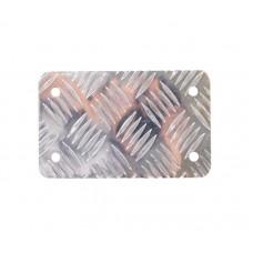 SGCB Соединительная планка для тележек на колесиках, 240*150мм