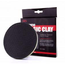 """Автоскраб SGCB Magic Clay Pad Круг-автоскраб, 6""""/150*19 мм"""