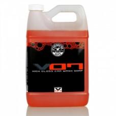 Автохимия для мойки Chemical Guys сильно пенящийся шампунь «Hybrid V7» с эффектом оптического блеска, 3,785 л