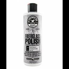 Полировальная паста для автомобиля Chemical Guys полировальная паста двойного действия «Phase 5 Fiberglass Polish», 473 мл