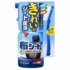Автоочиститель SOFT99  Smooth Egg Stain Removal Cream очиститель для автомобилей покрытых жидким стеклом