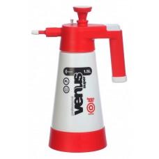 KWAZAR VS PRO+ HD ACID - помповый распылитель нагнетающий для кислотных средств, 1,5 л