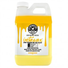 Средства для кузова Chemical Guys быстродействующий спрей, жидкий карнаубский воск «Insta Wax», 1,920 л