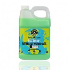 Автохимия для мойки Chemical Guys средство для сухой и безопасной мойки авто + средство для смазки под глину «EcoSmart», 3,785 л