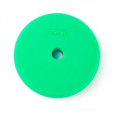 Полировальные круги для автомобиля SGCB RO/DA Foam Pad Green - полировальный круг твердый,зеленый 130/140 мм Применение
