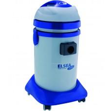 ELSEA  ARES/PLUS-WP125 (пластик.) - промышленный пылесос  для сухой и влажной уборки