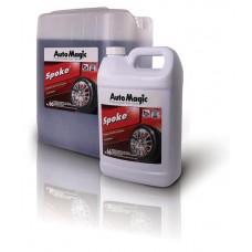 Очиститель дисков колес Auto Magic Spoke  - очиститель для дисков на кислотной основе № 66, 3,785 л Применение