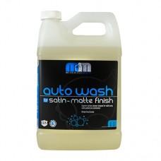 Автохимия для мойкиChemical Guys шампунь для матовых покрытий и пленок, а также винила «Meticulous Matte Wash», 3,785 л