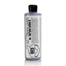 Chemical Guys универсальный глейз полироль «Extreme EZ-Creme Glaze with Acrylic Shine II», 473 мл