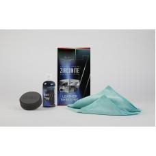 ZIRCONITE LEATHER SHIELD 1-VEH KIT - нано защита кожи с пролонгированным эфектом, набор ,150 ml
