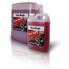 Автоочиститель Auto Magic Red Hot - универсальный концентрат №51, 3,785 л