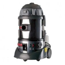 Bieffe Emilio Ra Plus Car  парогенератор-очиститель с пылесосом(расширенный комплект аксессуаров для химчистки и уборки в автомобиле)