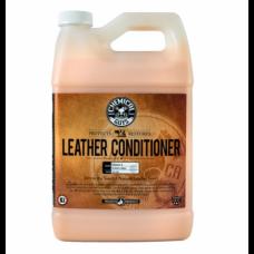 Chemical Guys кондиционер для ухода за кожаными покрытиями «LEATHER CONDITIONER», 3,785 мл