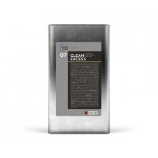 Очиститель кузова автомобиля SMART CLEAN EXCESS 07 Деликатный очиститель битума и смолы (5л)