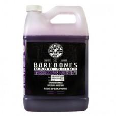 Автохимия для экстерьера автомобиля Chemical Guys средство для ухода и защиты днища, колесных арок, элементов ходовой части «Bare Bones - Under Carriage», 3,785 л
