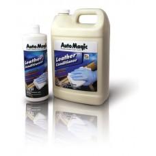Auto Magic Leather Conditioner - высококачественный кондиционер премиум № 58, 3,785 л
