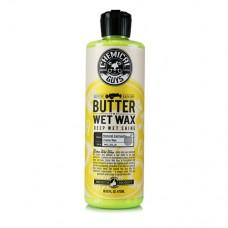 Chemical Guys крем-воск «Butter Wet Wax», 473 мл