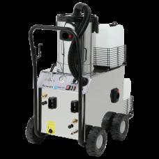 Bieffe EcoWash парогенератор для мойки кузова и химчистки
