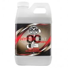 Автохимия для мойки авто Chemical Guys защитный и восстанавливающий состав для обработки резины, винила и пластика «G6 Hyper Coat Protectant Dressing», 1,920 л