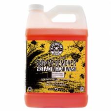 Очиститель от насекомых для авто Chemical Guys шампунь, ср-во для удаления насекомых, ручной шампунь для авто «Bug Bugger - Extreme Strong Wash», 3,785 л