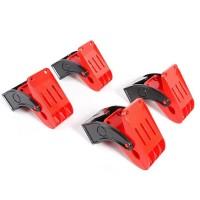 Аксессуары для автосервиса SGCB Mat Clamp - держатели для ковриков, комплект 4 шт