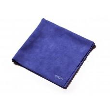 Протирочный материал Gyeon Q2M Suede - микрофибра для нанесения составов,10х10см (10 шт)