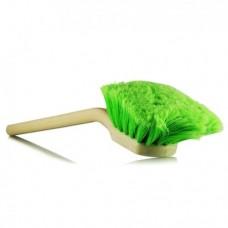 Chemical Guys щетка с длинной ручкой «Green Polystyrene Head-Peach Handle» 50,8 см